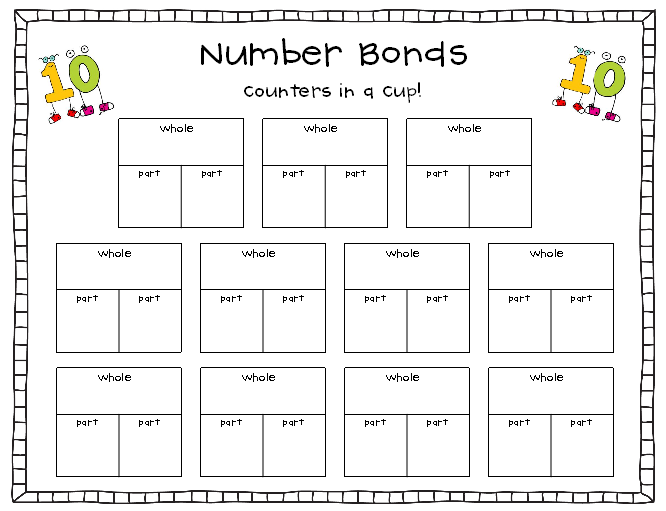 Mrs Coster 39 S Class Number Bonds