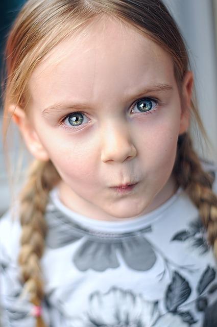 Wenn Das Kind Eltern Aggressiv Schlagt Tritt Und Beisst