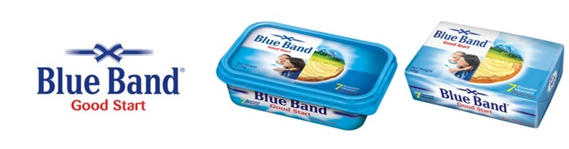 Blue Band Pakistan