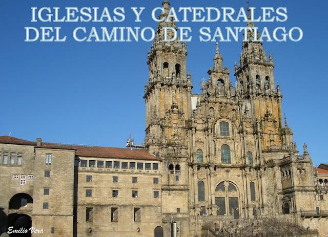 En esta entrada trataré de hacer un pequeño homenaje a esas perfecciones  arquitectónicas que son las catedrales e iglesias del Camino de Santiago. 6653b4b3cf3