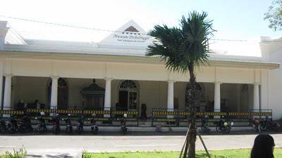 museum di probolinggo