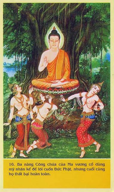 68. Kinh Nalakapàna - Kinh Trung Bộ - Đạo Phật Nguyên Thủy