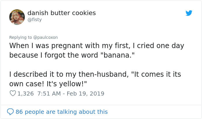 30 Hilarious Brainfart Moments Of People Who Failed To Remember A Basic Word
