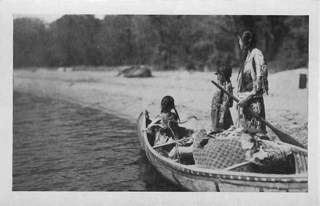 Native American Indian Pictures Indian Pictures Ojibwa
