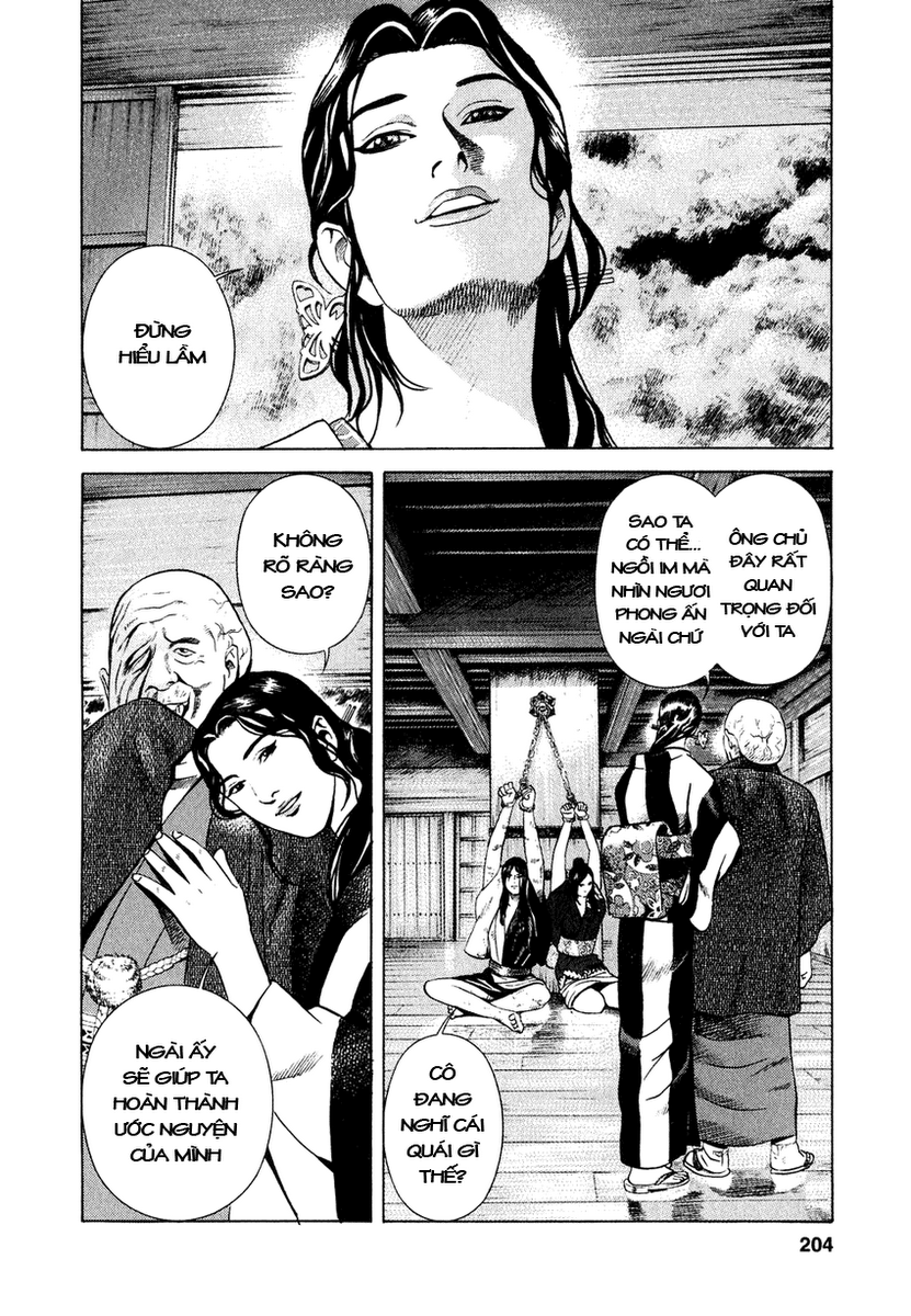 Yamikagishi chap 8 trang 5