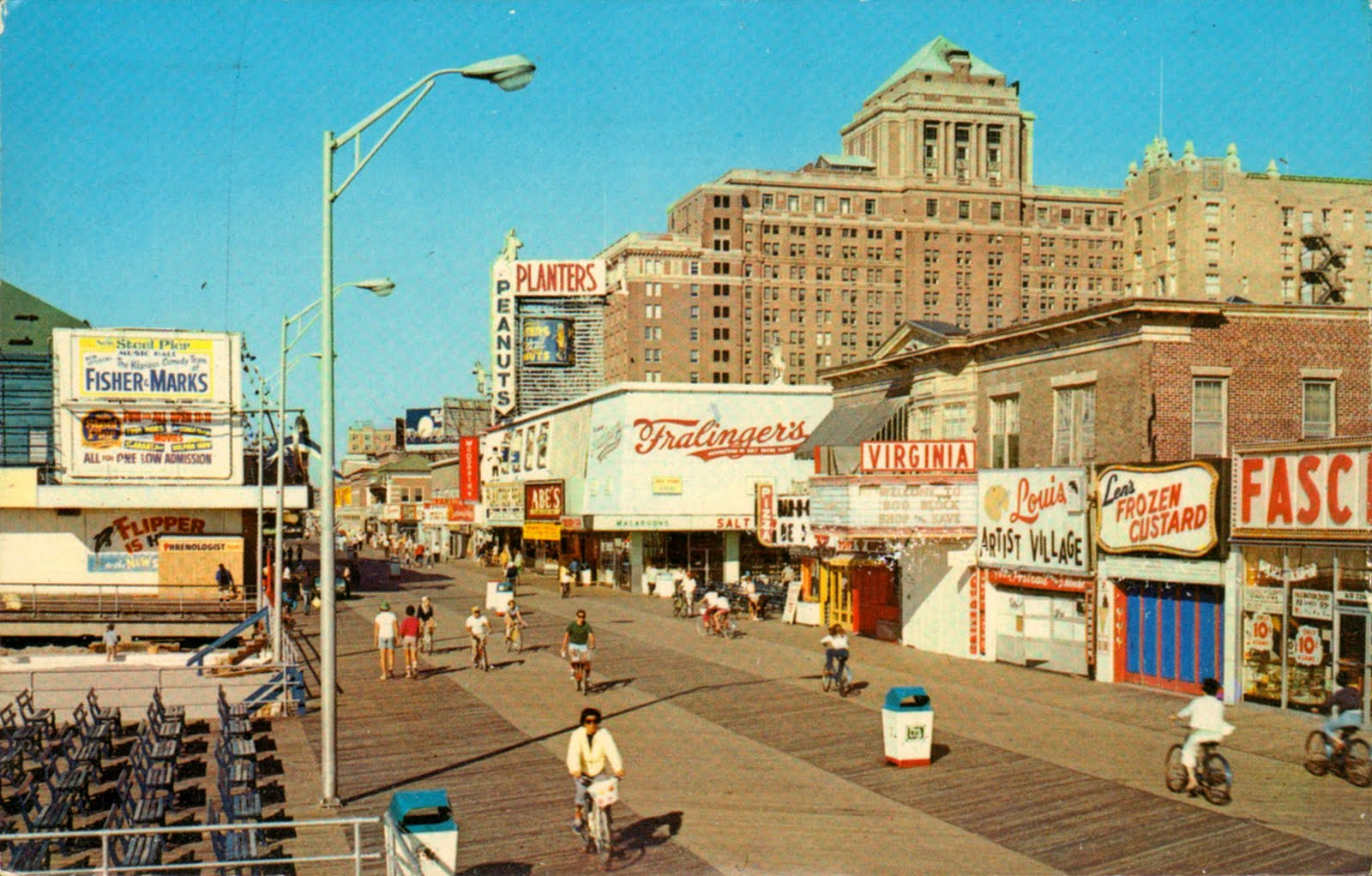 Hotels Near  Boardwalk Atlantic City Nj