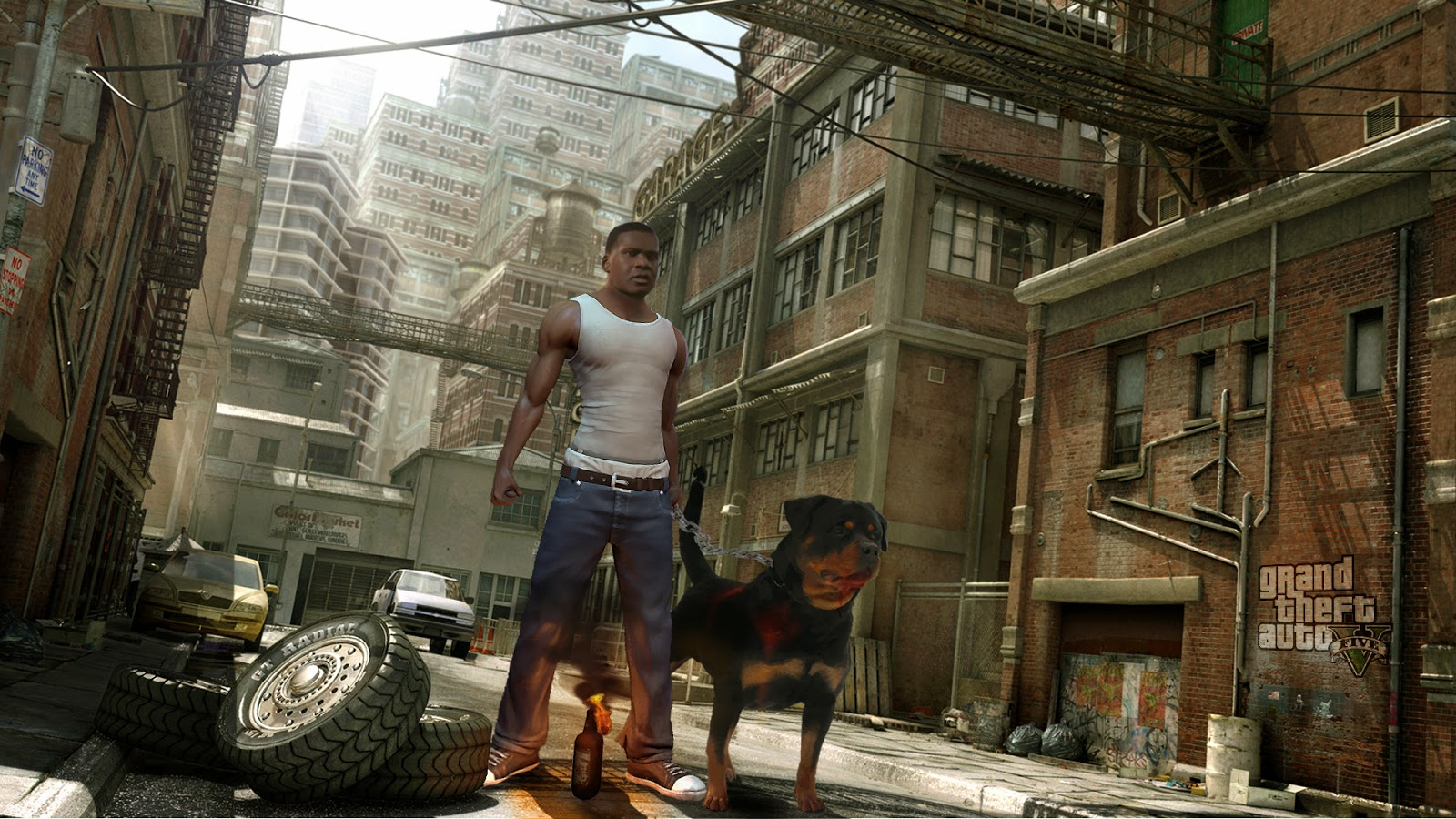 Do you kill the Doggies? - GTA V - GTAForums |Gta 5 Dog Breeds