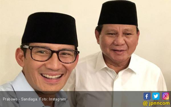 PKS Setuju Djoko Santoso Pimpin Timses Prabowo-Sandi