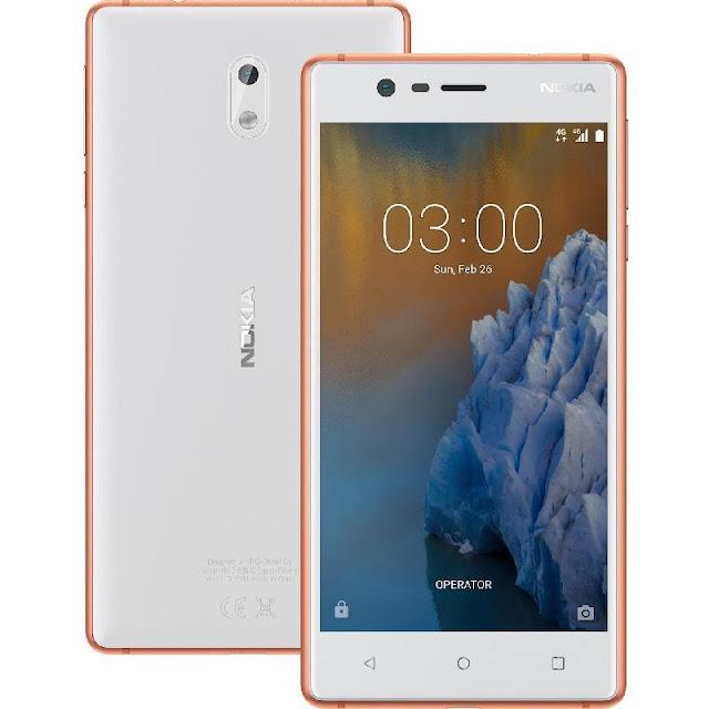 سعر جوال نوكيا Nokia 3