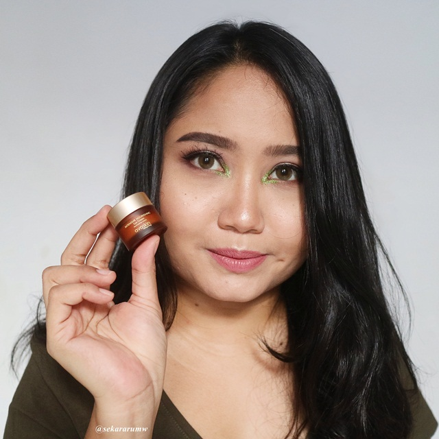 Travel Size Eye Cream