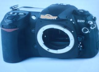 perbedaan dslr dengan kamera digital umumnya