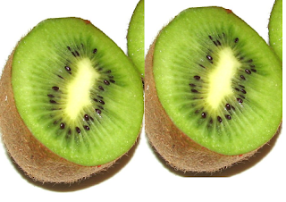 Kiwi Fruit Maintains Hair Health