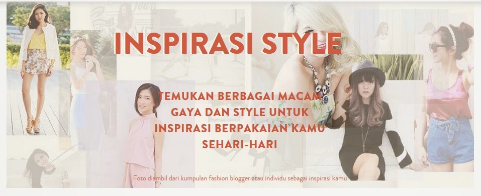 Inspirasi StyleShopious.com