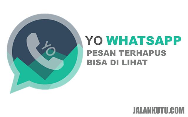 Download Aplikasi Yowhatsapp Apk v7.90 Terbaru