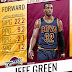 Cleveland's Half Baked Move Acquiring Jeff Green, Melo is Next?