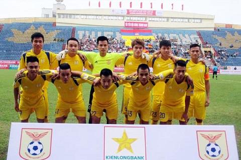 Câu lạc bộ Nam Định trước thềm giải đấu