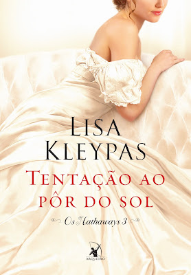 Dica de Leitura: Série Os Hathaways (Lisa Kleypas)