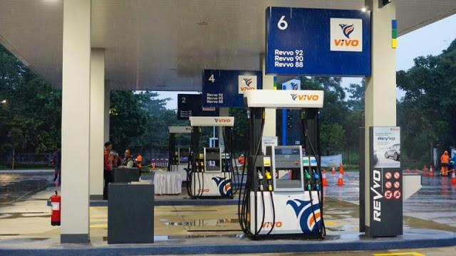 Melacak Pemilik SPBU Vivo yang Jual BBM Lebih Murah dari Pertamina