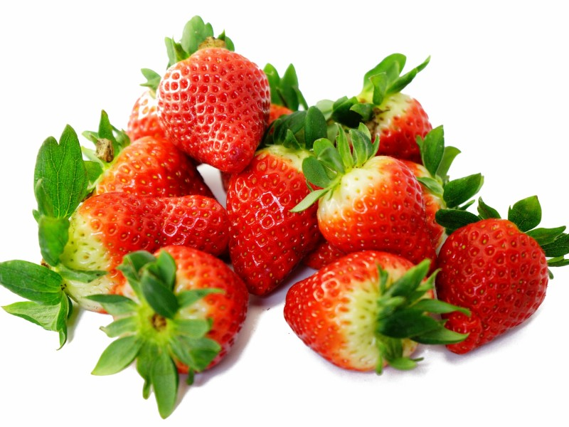 Download Strawberry Fruits HD wallpaper. Click Visit page Button for More Images.
