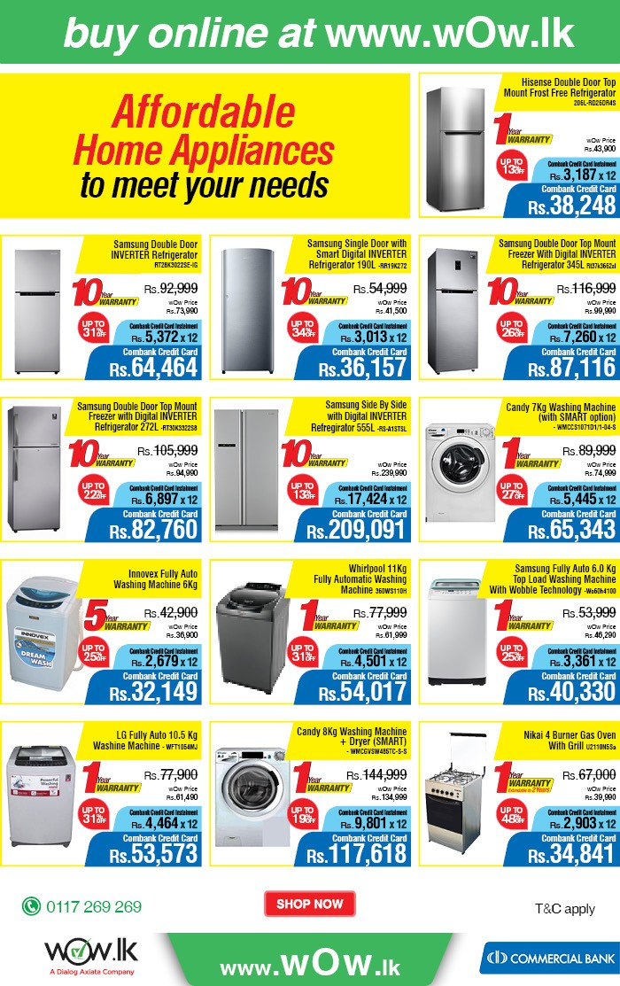 http://www.wow.lk/mall/home.jsp?utm_source=Dailymail&utm_medium=newsletter&utm_campaign=hitadproducts
