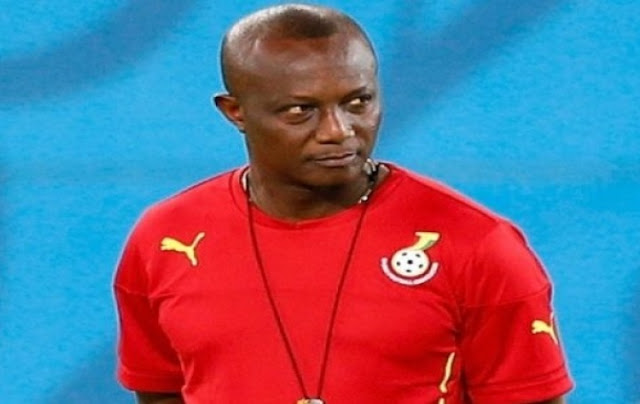 Black Stars coach believes government can help reduce player exodus