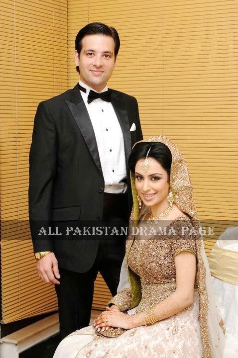 Meekal Zulfiqar Wedding Pictures Ok Top Ten