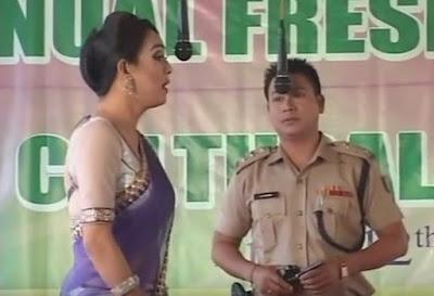 SANAGI NGA 2 - Manipuri Shumang Leela