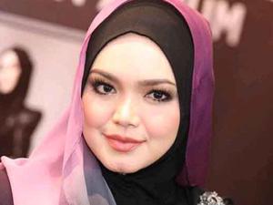 Thumbnail image for Punca Siti Nurhaliza Keguguran Disebabkan 'Muzik Itu Haram'