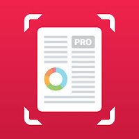 Scanbot Pro - PDF Document Scanner v7.5.6.240 Apk