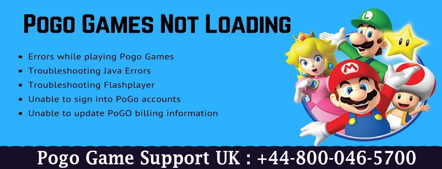 How to Fix Pogo Games Java Error with Free Pogo Games Phone ...