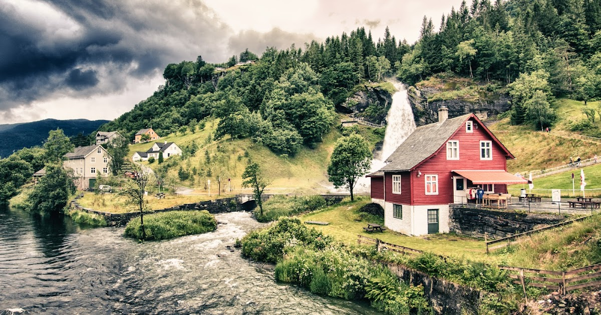 Norvegia on the road, fiordi del sud e Lofoten: preparazione, consigli ed itinerario