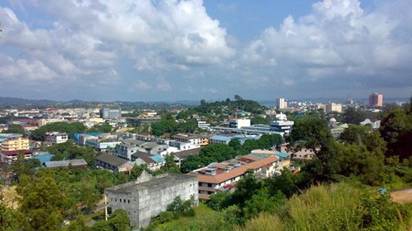 Tempat Wisata Instagramable di Batam (sumber : jalankemanagitu.com)