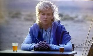 in Queen of the Desert Nicole Kidman è Geltrude Bell viaggiatrice politica scrittrice archeologa