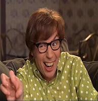 Apologia Pro Literati Vita: Movie Review: Austin Powers ...