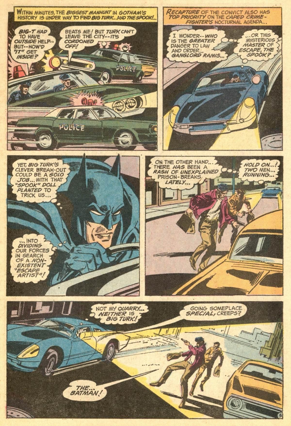 Detective Comics (1937) 434 Page 5