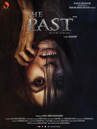 The Past (2018) Movie Poster
