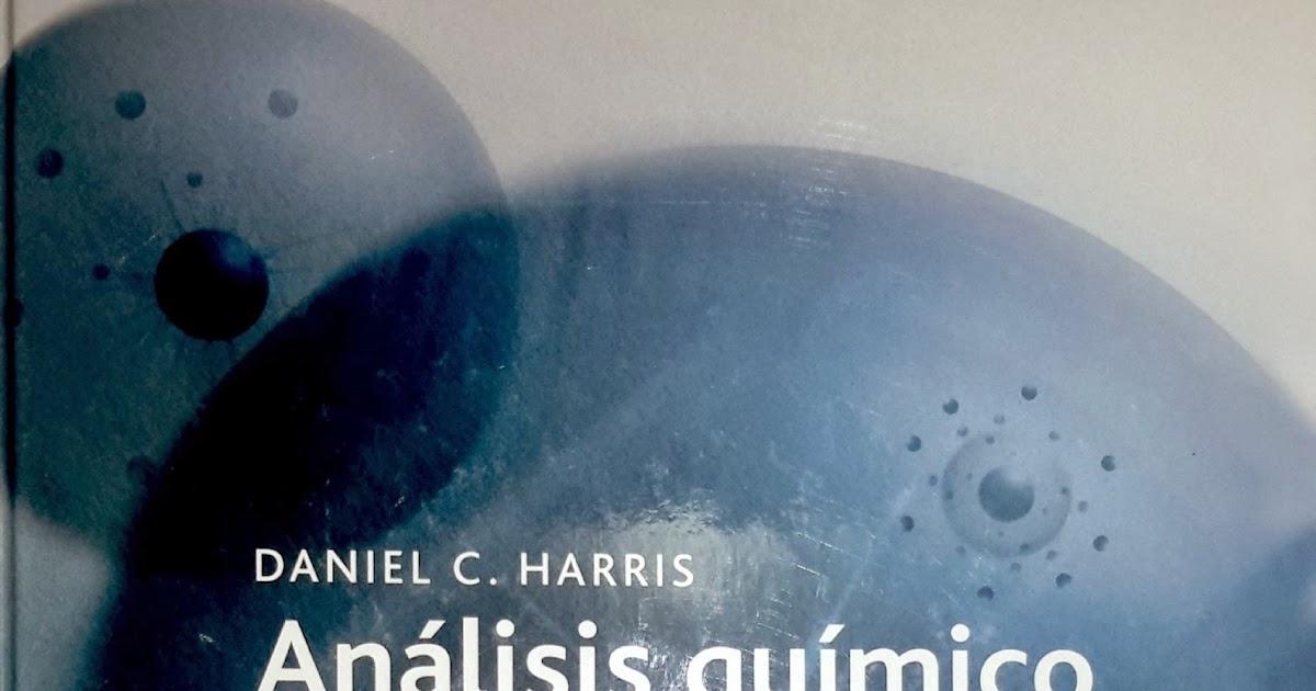 Harris analisis quimico pdf cuantitativo
