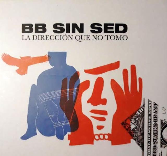 BB sin sed - La dirección que no tomo (2019)