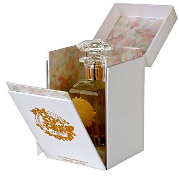 life, love, houbigant, Orangers, Orangers en Fleurs, perfume, fragrance, review, orange blossom, tuberose, Turkish rose, ylang-ylang, Egyptian jasmine, nutmeg, eau de brouts, cedar, musk,