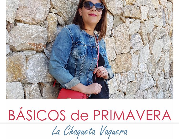 BÁSICOS DE PRIMAVERA - Outfit (II)