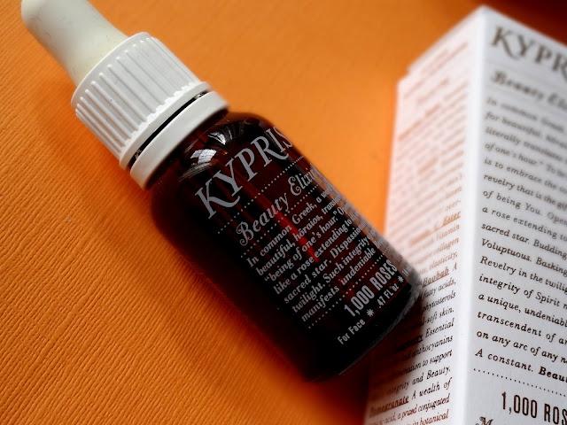 Kypris Beauty Elixir I - 1000 Roses