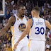 Scrutinizing Dubs: KD Slowly Outshining Steph