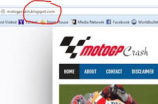 Blogspot COM Jadi Blogspot CO ID