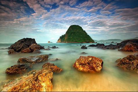 Info pulau merah banyuwangi