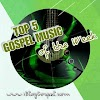 Top 5 Gospel Music of the Week