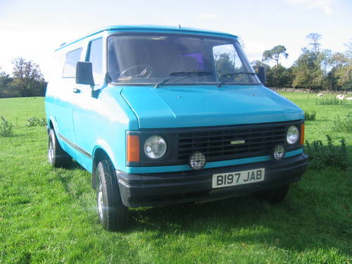 d36a34ddf2 Here is a very nice custom CF camper with a Rover V8 in Telford