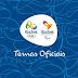 TEMAS OFICIAIS – OLIMPÍADAS 2016