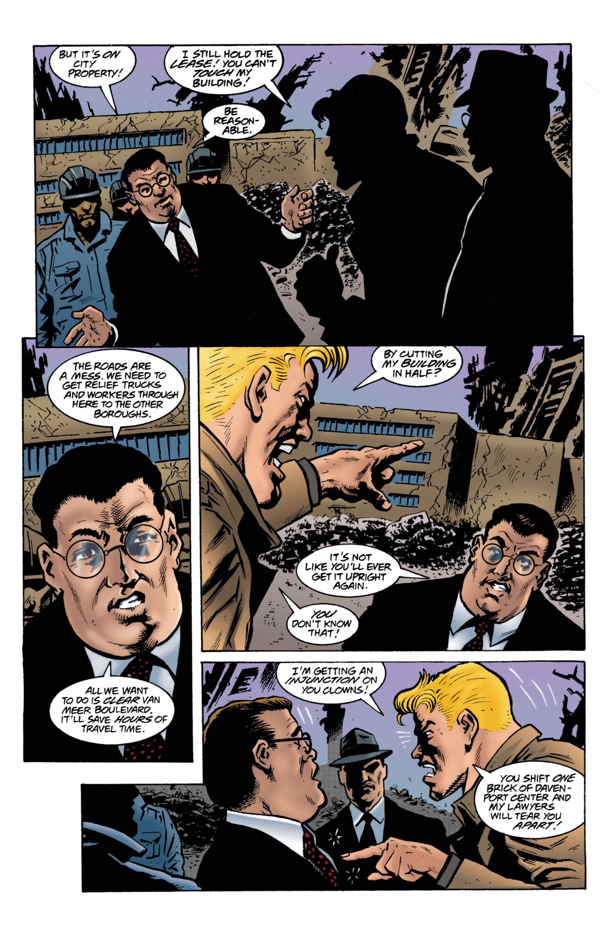 Detective Comics (1937) 724 Page 15