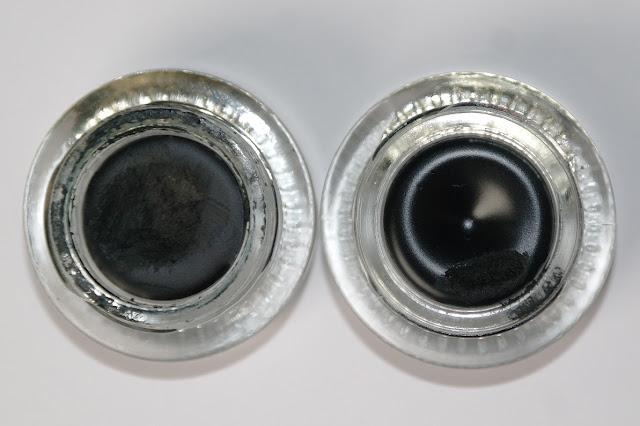 colourpop gel pot liner swerve