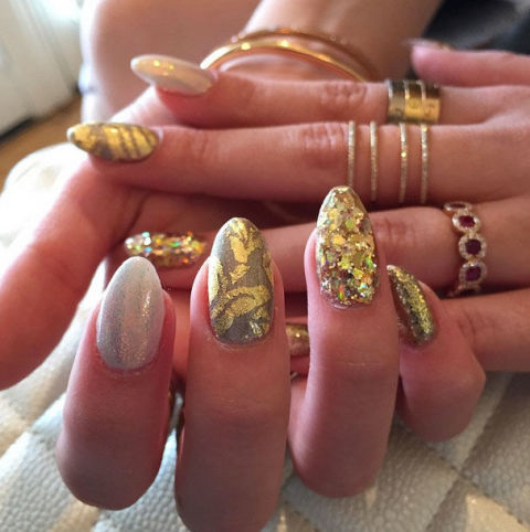 The Coolest Nail Art Ever Nailsdesign2diefor Nail Designs 2 Die For